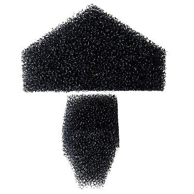 Elite Stingray 5,10,15 Replacement Fish Tank Filter Pump Foam Sponge Pad