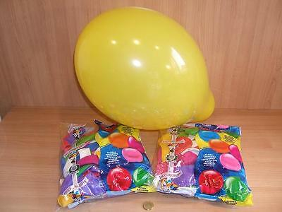 Lot de 10 ballons latex 30cm MIX-accessoire decoration