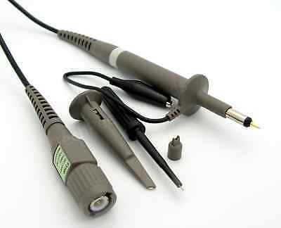 100MHz Oscilloscope Clip Passive High Voltage Probe Max.2000VDC X100