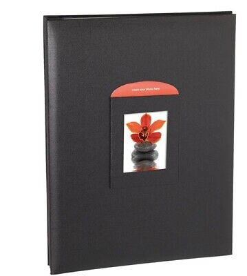 A3 Photo Scrapbook Album Refillable Pages