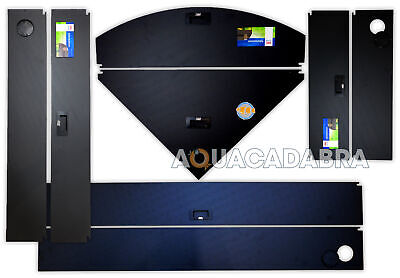 Juwel Aquarium Rio Vision Trigon Lido Flap Set All Sizes Fish Tank Hood Flap