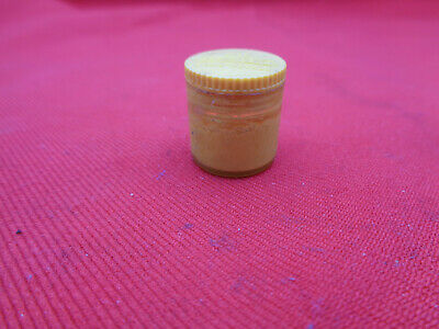 Original USGI M1 Garand / 1903A3 Rifle Grease Pots - NOS- Excellent