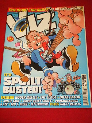 VIZ COMIC #133 - March 2004