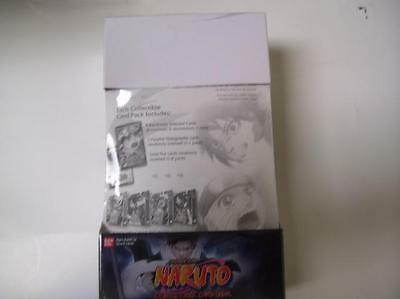 NARUTO QUEST FOR POWER BOOSTER BLISTER BOX (12 PACKS)