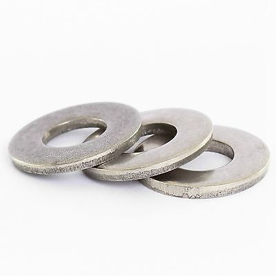 M4 M5 M6 M8 M10 M12 A2 Stainless Steel Flat Form C Washers Plain Washer