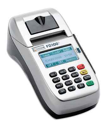 *Brand New* First Data FD100Ti IP/Dial Terminal: Just $175 + free shipping