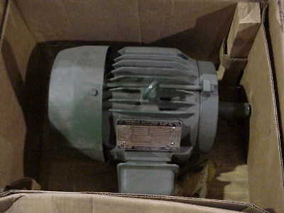 Toshiba 3 Phase Induction Motor 2 Hp (New In Box)