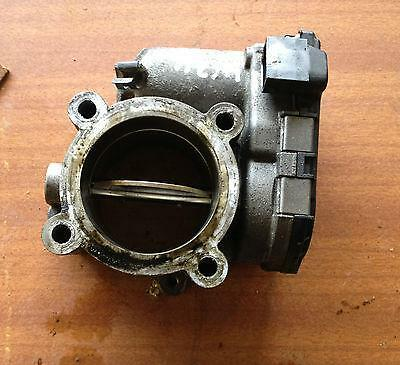 Mercedes E280 Cdi throttle body Auto V6 Throttle Facelift 2008 W211
