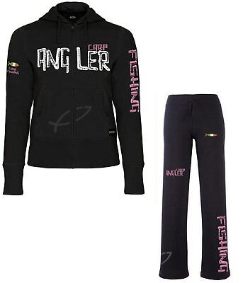 Hotspot Design Lady Angler Set - Sweater und Hose - absolut stylisch!