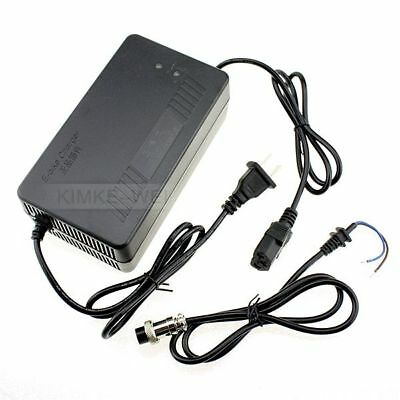 48V 2.5 Amp Battery Charger for Electric Bikes Scooters