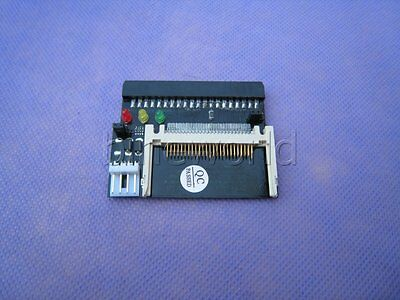 Compact Flash to IDE ATA Converter Adapter CF to 40 pin  Female