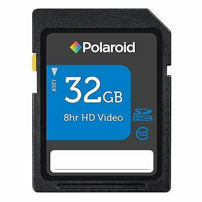Pol 32G class 10 SD card fo GoPro HD Hero Hero2 Outdoor Motorsports Surf edition
