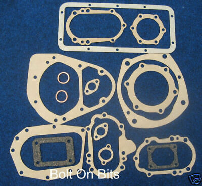 LAND ROVER SERIES 2 and 3 GEARBOX GASKET SET 600603