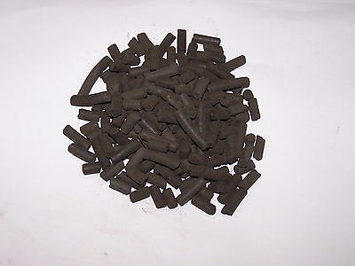 Activated Carbon Pellets (4-5mm) - Filter Media