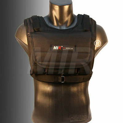 ZFO Sports® - 20LBS ADJUSTABLE WEIGHTED VEST