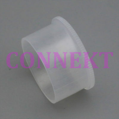 10pcs Plastic covers Dust cap for UHF female SO239 RF connector