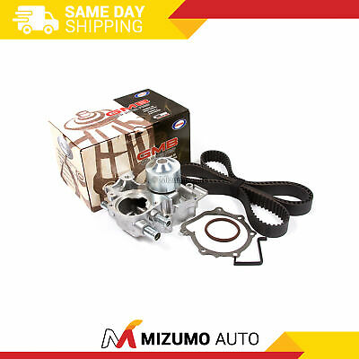 Timing Belt Water Pump Fit 02-09 Subaru Baja Forester Impreza TURBO EJ20 EJ25