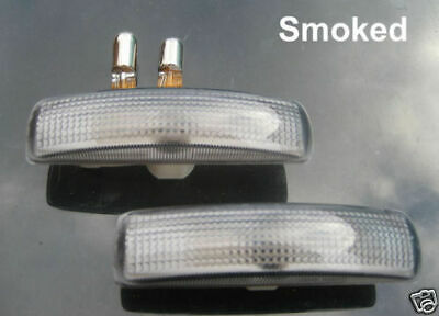 Smoked Side Repeaters chrome bulbs Range Rover Sport TDV6 TDV8 4.2 Supercharged