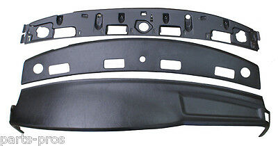 NEW Molded Dash Cover / Top Cap / FOR 02-05 DODGE RAM 1500 & 03-05 RAM 2500 3500