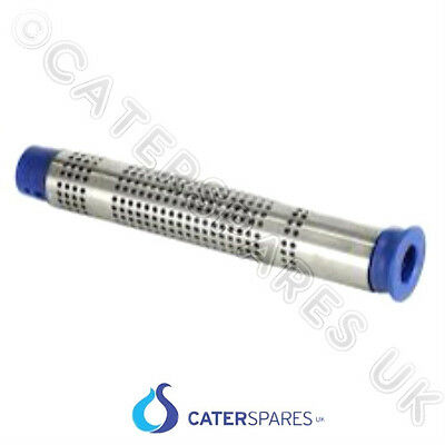 Replacement Catering Plug Commercial Catering Sink Blue / Stainless 42Mm 250Mm