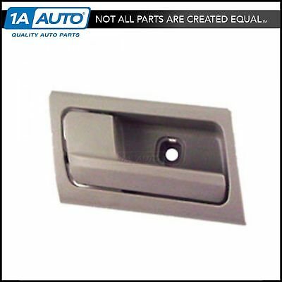 Stone Inner Inside Door Handle Driver Side Left for Crown Vic Grand Marquis