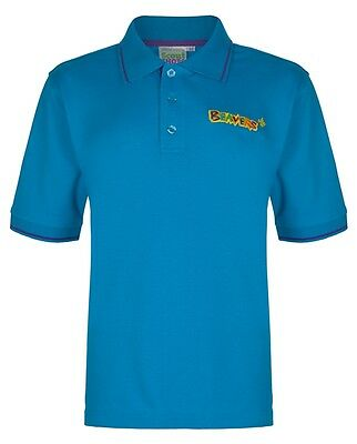 BEAVER POLO SHIRT All Sizes. Official Supplier.