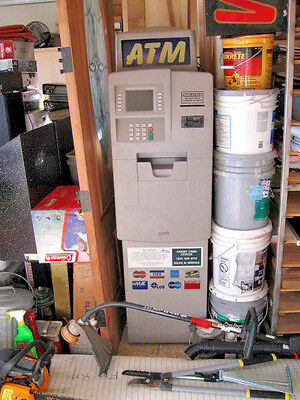 ~The Money Making Tidel 1000 ATM Deal For Sale With Keys to Safe & Combination ~