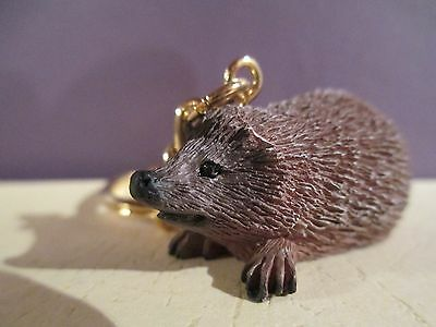 Hedgehog   ~ Key Chain ~ Great Gift Item
