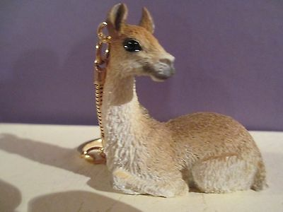 Llama ~ Key Chain ~ Great Gift Item