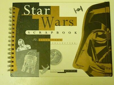 Star Wars Scrapbook | The Essential Collection