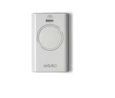 Telecomando cancelli faac xt2433slh eur 15 00 picclick it for Faac eco kit
