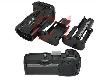Battery Grip for Pentax K7 K-7 K5 K-5 D-BG4 DBG4 D-SLR Camera D-LI90