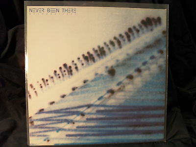 Neumann / Zapf - Never Been There