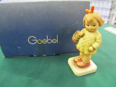 Goebel Figurine: I Brought You a Gift