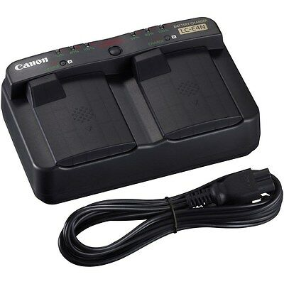 Canon LC-E4N Battery Charger for EOS-1D X Digital Camera