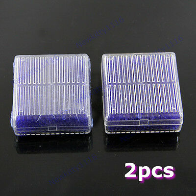 2X Silica Gel Desiccant Humidity Moisture For Absorb Box Reusable