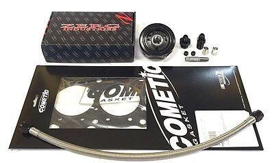 ZERG VTEC Full conversion kit with Cometic head gasket 84mm B20 LS VTEC