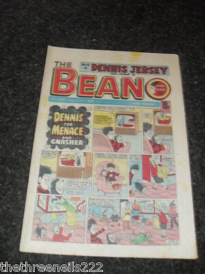 The Beano #2087 - July 17th 1982