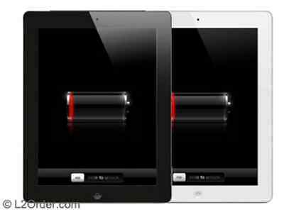Apple iPad 2 A1395 A1397 Battery Repair Replacement Service