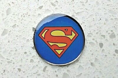 anneys - GOLF BALL MARKER - superman!