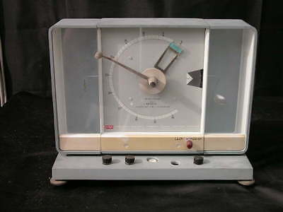 Roller Smith Precision Balances Federal Pacific 50 Milligram Mechanical Balance