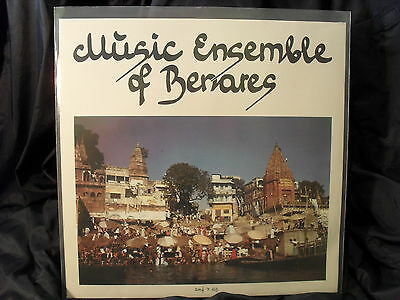 Music Ensemble Of Benares - Same
