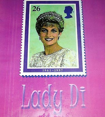 PRINCESS PRINZESSIN Diana of Wales Spencer Collection Sammlung MNH 98 pages