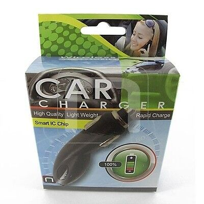 WHOLESALE LOT of 24 CAR AUTO VEHICLE MICRO USB CHARGER V8 V9 CORD ADAPTER