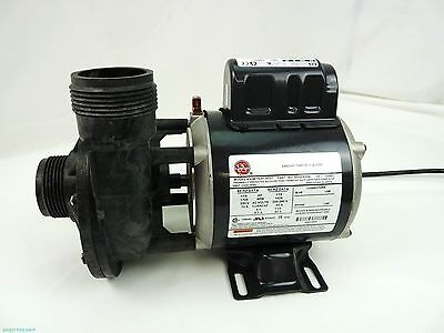 Spa Circulation Pump Aquaflo 1/15hp 1 speed  FMHP Aqua Flo Circ Master Pump