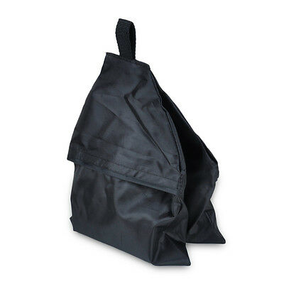 New Sand Bag Weight portable equipment (Empty) For Photo Lighting stand Studio