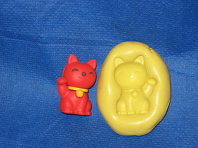 Snoopy Silicone Mold #61 For Chocolate Candy Resin Fimo Soap Candle Craft
