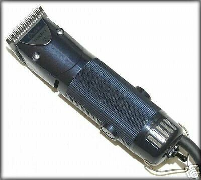 DOG CAT HORSE Grooming Oster TURBO 1 Speed A5 Clipper w #10 blade FREE USA SHIP