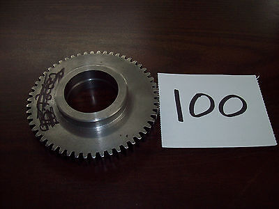 Spur gear 54 tooth