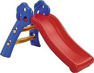 Qwikfold Kids Fun Slide Blow Mould
